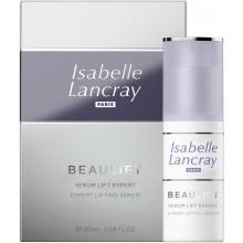 Isabelle Lancray Beaulift Lift Expert Serum – botox hatású feszesítő szérum 20 ml