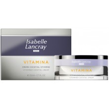 Isabelle Lancray VITAMINA  Cocktail Cream - multivitamin krém 50 ml