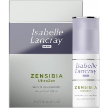 Isabelle Lancray ZENSIBIA Ultrazen - szérum extra érzékeny bőrre 20 ml