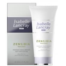 Isabelle Lancray ZENSIBIA Neozen - krémmaszk extra érzékeny bőrre 50 ml