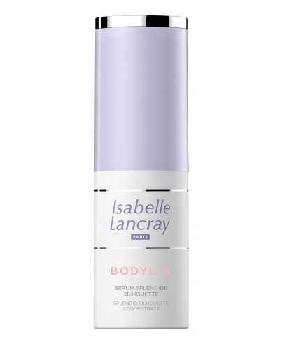 Isabelle Lancray BODYLIA Splendid Silhuette Concentrate – sziluett szérum 100 ml