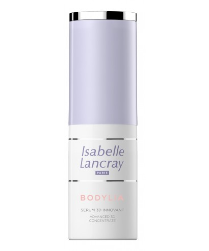 Isabelle Lancray BODYLIA Advanced 3D Concentrate - 3D testkontúr szérum 100 ml