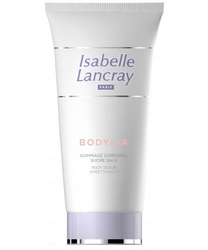 Isabelle Lancray BODYLIA Body Scrub Sweet'n'Salty – Édesen sós testradír 150 ml