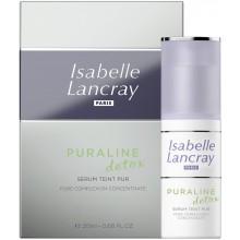Isabelle Lancray PURALINE DETOX Serum Teint Pur - Arctisztító szérum 20 ml