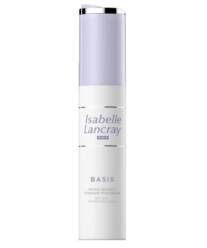 Isabelle Lancray BASIC LINE Refreshing Tonic - tonik nedvességszegénybőrre 250 ml