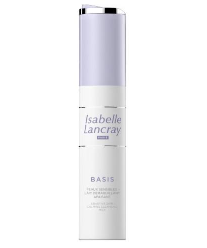 Isabelle Lancray BASIC LINE Calming Cleasing - tisztító emulzió érzékeny bőrre 250 ml