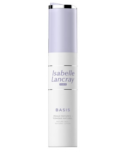Isabelle Lancray BASIC LINE Natural Lotion - tonik száraz, érett bőrre 250 ml