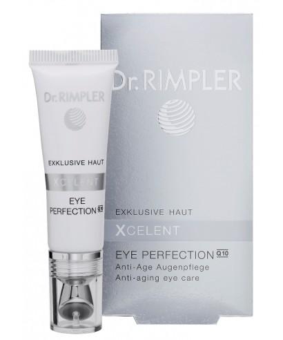 XCELENT Eye Perfection Q10 - Intenzív CC szemápoló krém Q10-zel 10 ml