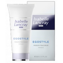Isabelle Lancray EGOSTYLE Fraicheur Masque - Feszesítő maszk 50ml