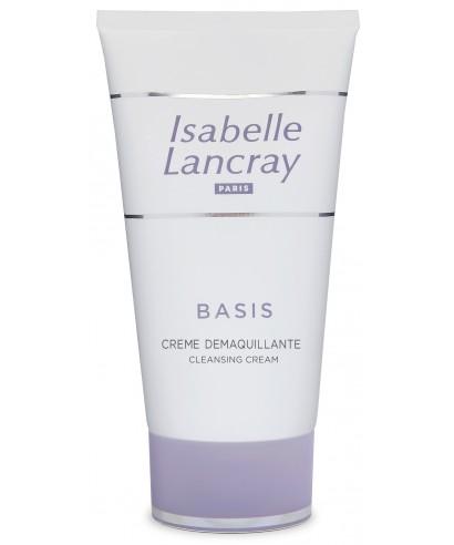 Isabelle Lancray BASIC LINE Cleansing Cream - tisztító emulzió száraz, érett bőrre 150 ml