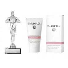 Dr. Rimpler CUTANOVA Emulsion Nanosensitive - emulzió extra érzékeny bőrre 50 ml