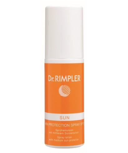 Dr. Rimpler SUN PROTECTION SPF 15 - vízálló fényvédő spray SPF 15 100 ml