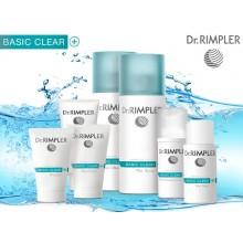 Dr. Rimpler Basic Clear+  kúra száraz problémás bőrre