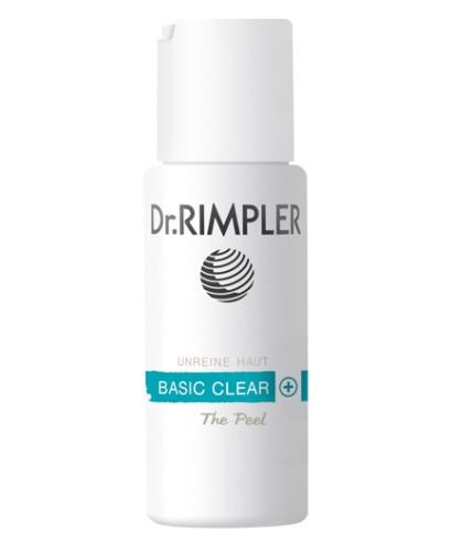 Dr. Rimpler BASIC CLEAR + THE PEEL- enzimes peeling 15 g
