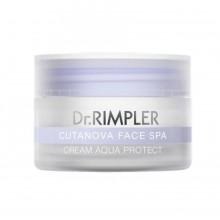 Dr. Rimpler CUTANOVA FACE SPA Cream Aqua Protect - fényvédős anti-age ápoló 50 ml