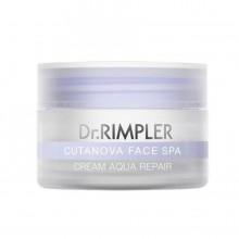 Dr. Rimpler CUTANOVA FACE SPA Cream Aqua Repair - regeneráló, tápláló krém 50 ml