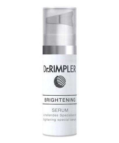 Dr. Rimpler BRIGHTENING Serum - fehérítő szérum 20 ml
