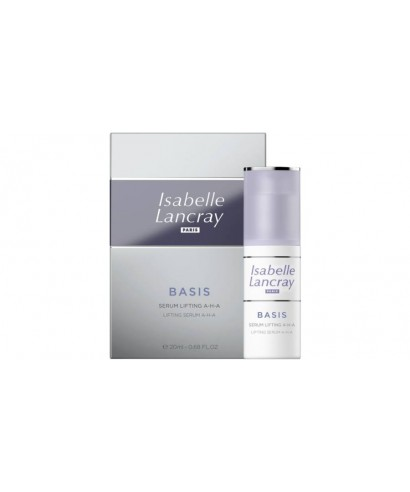 Isabelle Lancray BASIC LINE Serum Lifting A-H-A 20 ml