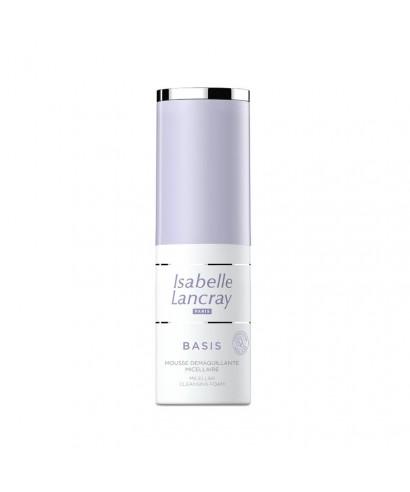 Isabelle Lancray Basic Micellar Cleansing Foam - micellás tisztító hab 100 ml