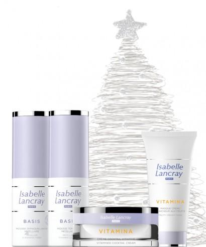 Isabelle Lancray vitaminos regeneráló csomag