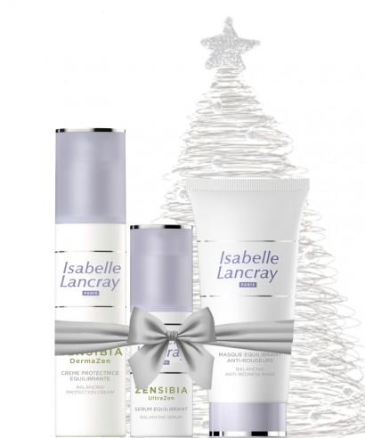 Isabelle Lancray Zensibia anti age csomag érzékeny bőrre