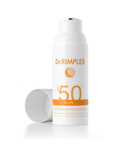 Dr. Rimpler SUN Age Repair Protection SPF 50+ - anti age fényvédőkrém 50ml