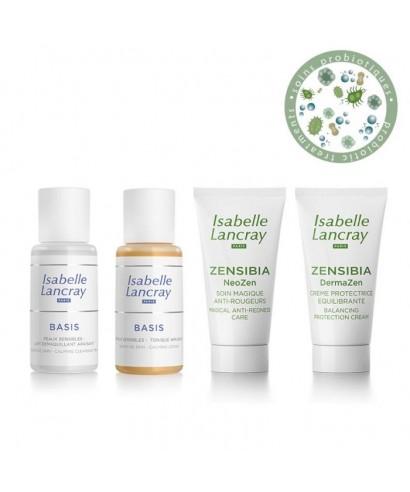 Isabella Lancray Zensibia Probiotikus Szett