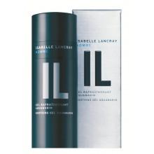 Isabelle Lancray IL HOMME  Gel Rafraichissant Aquamarin - hidratáló, nyugtató zselé 50 ml