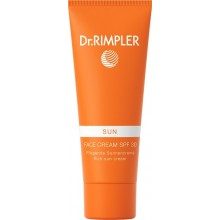 Dr. Rimpler SUNPROTECTION - Facecream SPF 30 - SPF 30 napozókrém arcra 75 ml