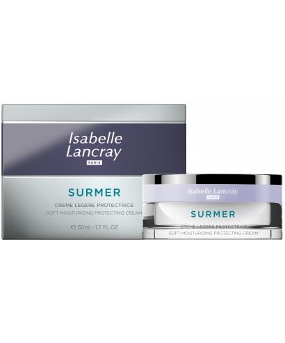 Isabelle Lancray SURMER Soft Moisturizing Cream - nedvességpótló krém