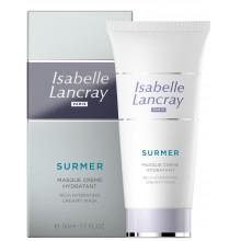 Isabelle Lancray SURMER Rich Creamy Mask - krémmaszk száraz, igénybevett bőrre 50 ml