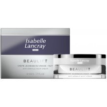 Isabelle Lancray BEAULIFT Night Cream - botox hatású éjszakai krém 50 ml