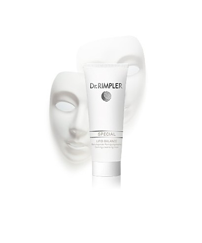 Dr. Rimpler SPECIAL Mask Lipid Balance - nyugtató maszk 75 ml