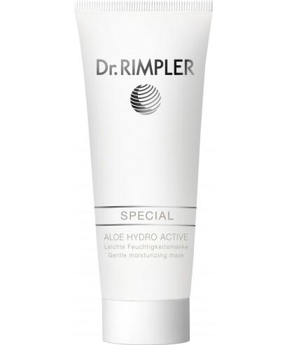 Dr. Rimpler SPECIAL Mask Aloe Hydro Active - hidratáló maszk 75 ml